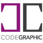 logo de l'agence code graphic