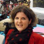 Photo de Marie Poirson, assistante de direction chez Neuro Gestalt Institut.