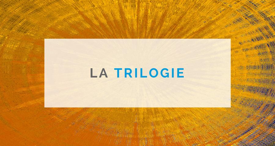 image de la formation la trilogie, Neuro Gestalt Institut