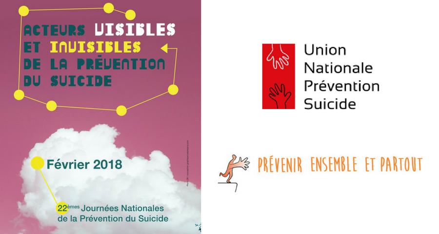 couverture de l'article : journée de prévention suicide - blog NGI