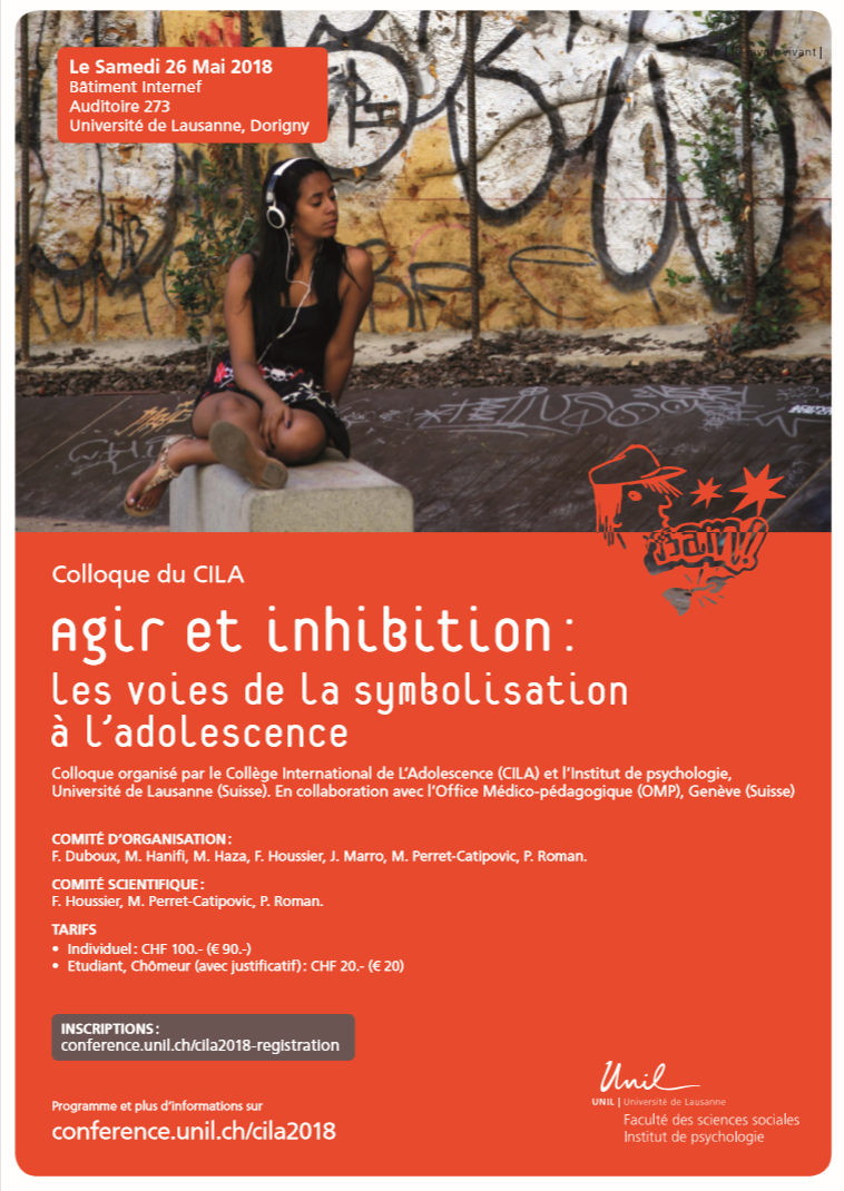 "image de couverture de l'article: ""agir et inhibition"", blog de Neuro Gestalt Institut"