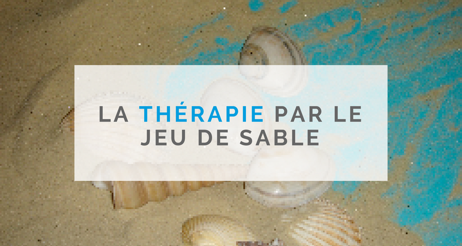 la thérapie par le jeux de sable - journée d'étude à paris le 15 septembre 2018, blog NGI
