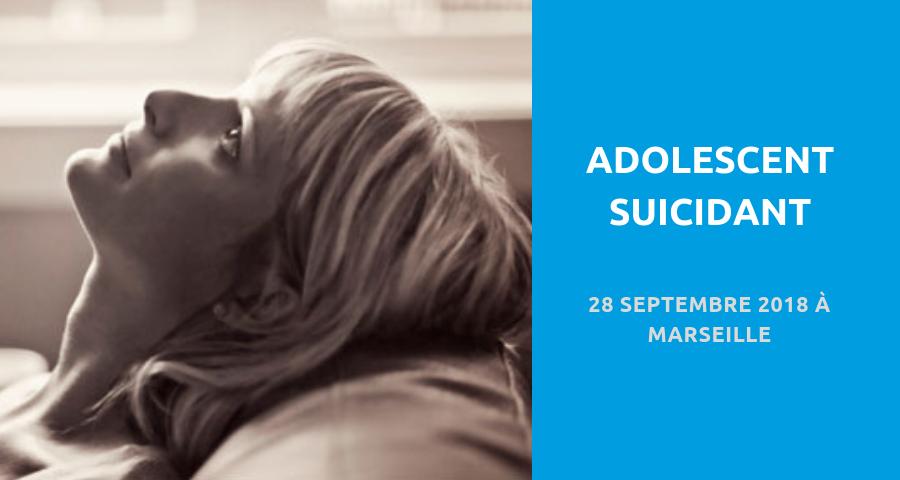 """image de couverture de l'article :"""" adolescent suicidant"""" sur le blog de Neuro Gestalt Institut"""