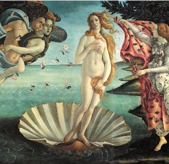 """image de couverture de l'article : """"La logique du sexe"""" - Journées d'étude à Florence les 26 et 27 octobre 2018."""