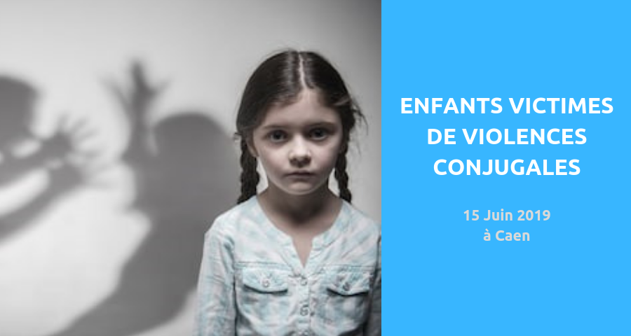 image de couverture de l'article : enfants victimes de violences conjugales