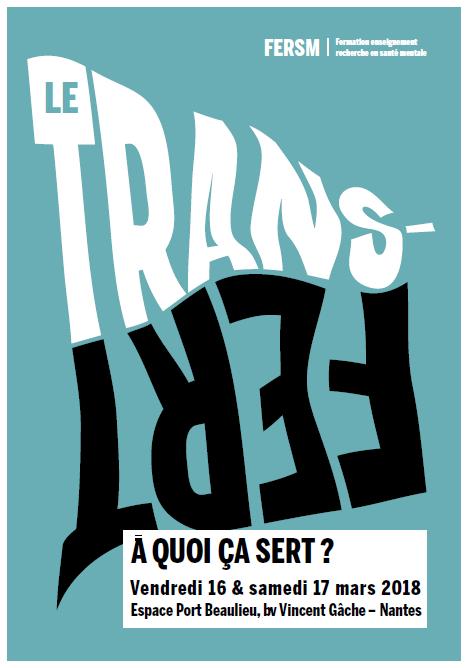 """image de couverture de l'article : """" transfert """""""