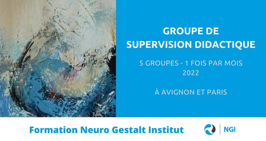 image de couverture de l'article supervision ngi. 1 à Avignon un vendredi par mois.