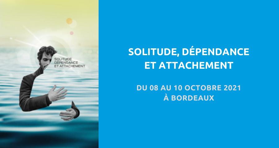 image de couverture de l'article concernant dition du Festival Cinopsy's :«solitude, dépendance et attachement». Du 08 au 10 octobre 2021 à Bordeaux.